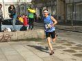 Minář pátým mužem na MČR ve sprintu, Davi má bronz z veteraniády!