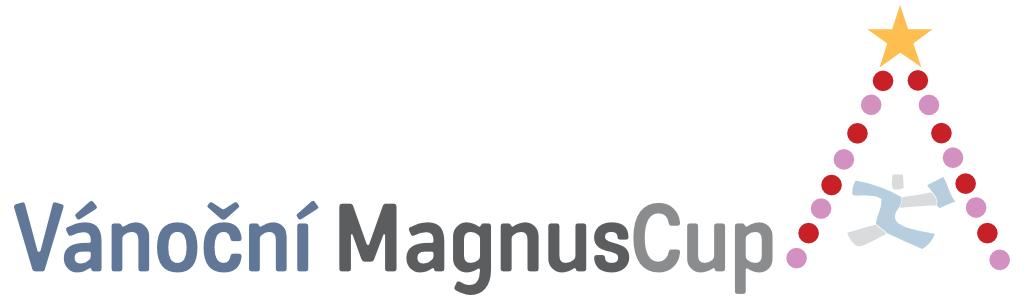 Vánočního Magnus cupu - llnk na info o závodech